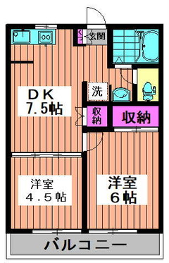 モンペール高円寺 103
