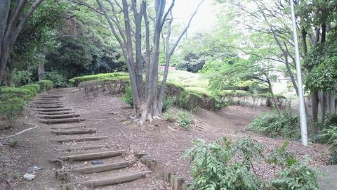 青海中央ふ頭公園4