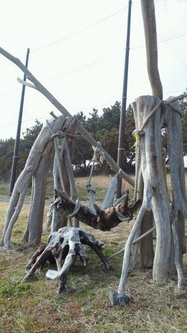 若洲海浜公園サイクリングコース12海の王座