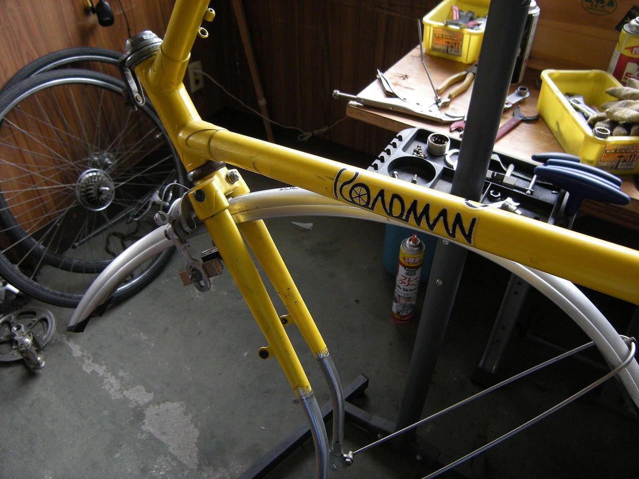 自転車の 自転車 ギヤ 交換 : 評価 -- 1(最低) 2 3 4 5(最高 ...