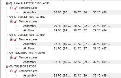 HDD温度_Ed02