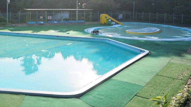 千葉公園プール