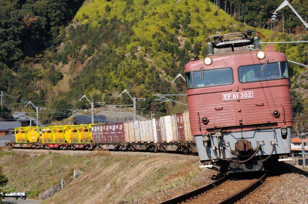 クラッチ 鉄道貨物部屋