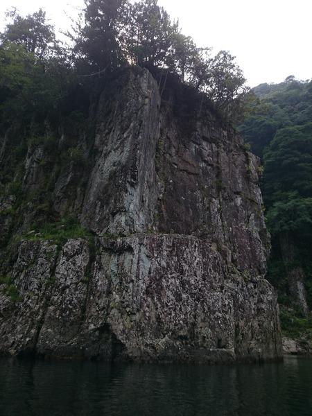 瀞峡めぐり ウォータージェット船 (28)