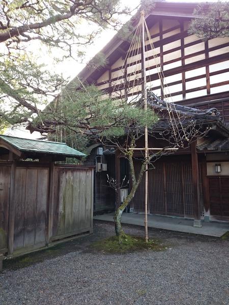 金沢 武家屋敷跡 (13)
