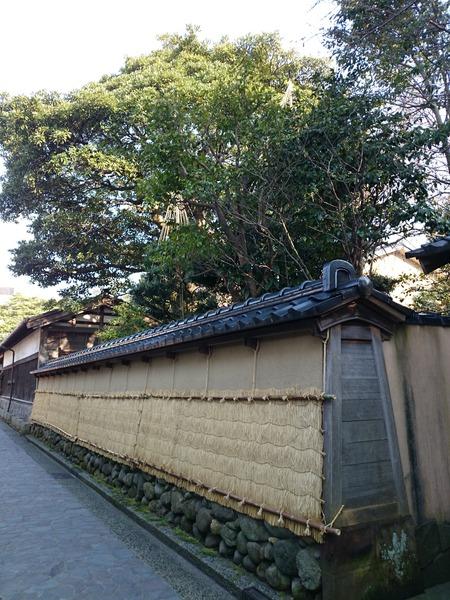 金沢 武家屋敷跡 (15)