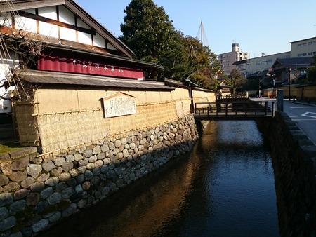 金沢 武家屋敷跡 (5)