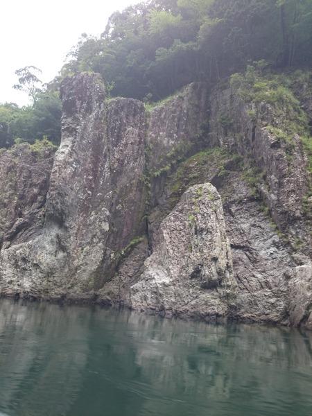 瀞峡めぐり ウォータージェット船 (59)