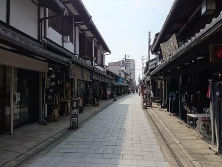 長浜 大通寺 (2)