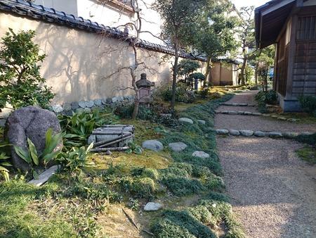 金沢 武家屋敷跡 (20)