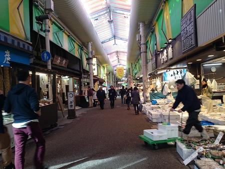 近江町市場 (9)