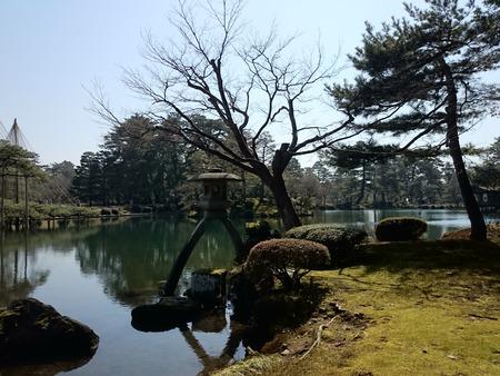 金沢 兼六園 (3)