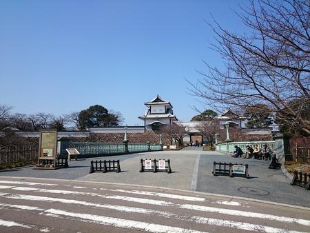 金沢城 (1)