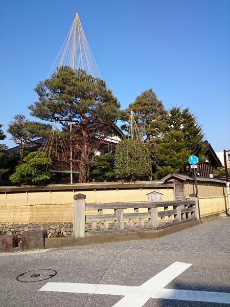 金沢 武家屋敷跡 (10)