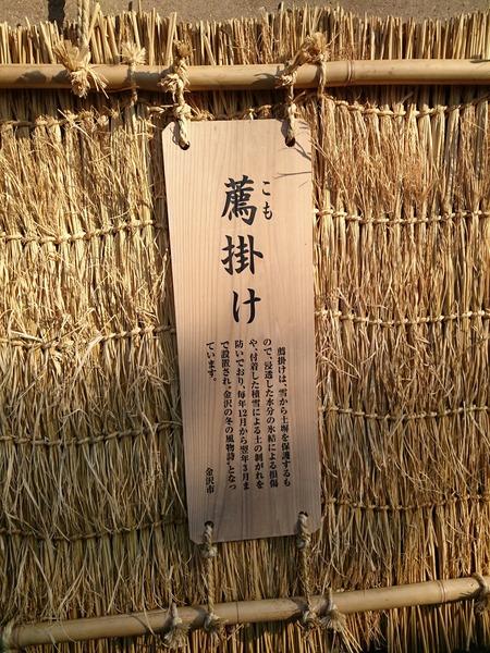 金沢 武家屋敷跡 (18)