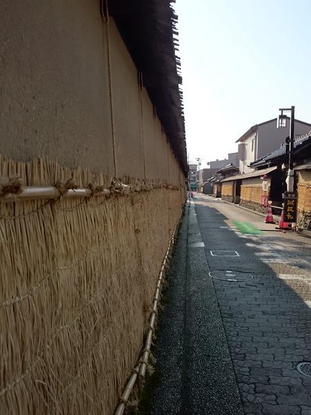 金沢 武家屋敷跡 (9)