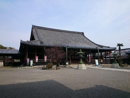 長浜 大通寺 (8)