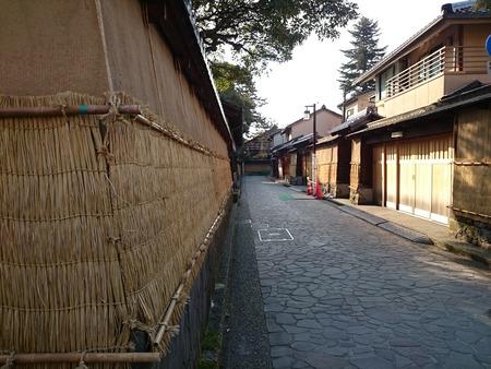 金沢 武家屋敷跡 (19)