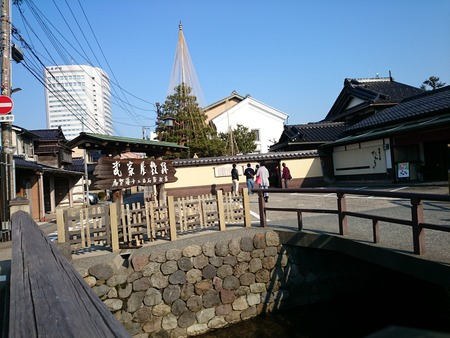 金沢 武家屋敷跡 (3)