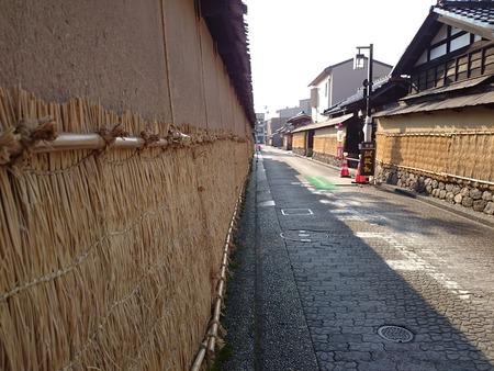 金沢 武家屋敷跡 (8)