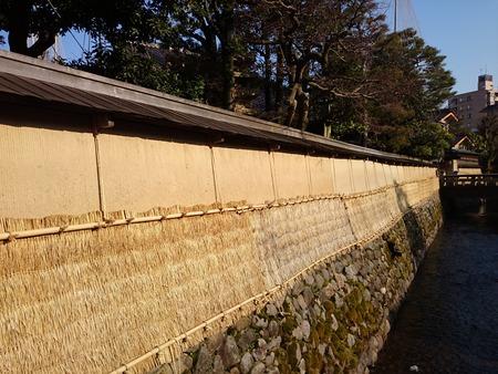 金沢 武家屋敷跡 (6)