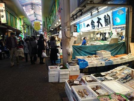 近江町市場 (8)