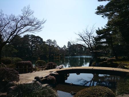 金沢 兼六園 (1)