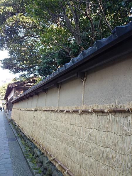 金沢 武家屋敷跡 (16)