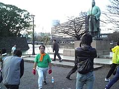 2009皇居マラソン