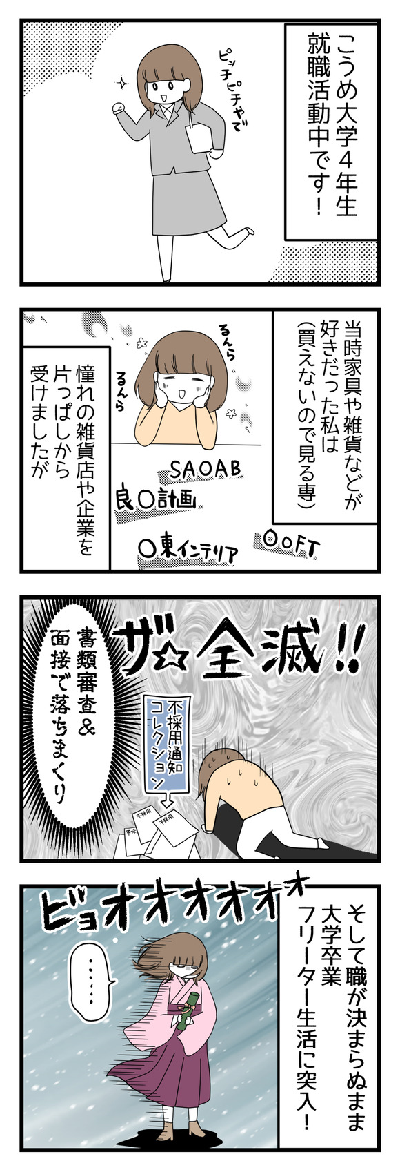 【社会人編】はじまり1