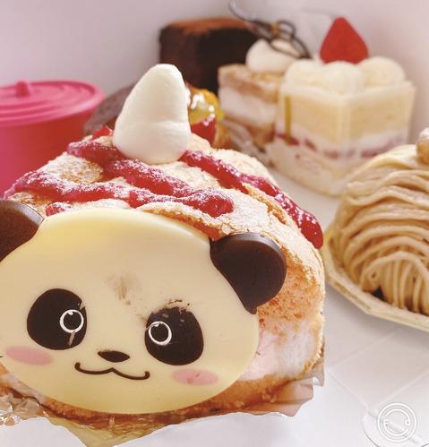 グリュイエールケーキ