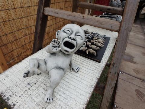 ともしび人形