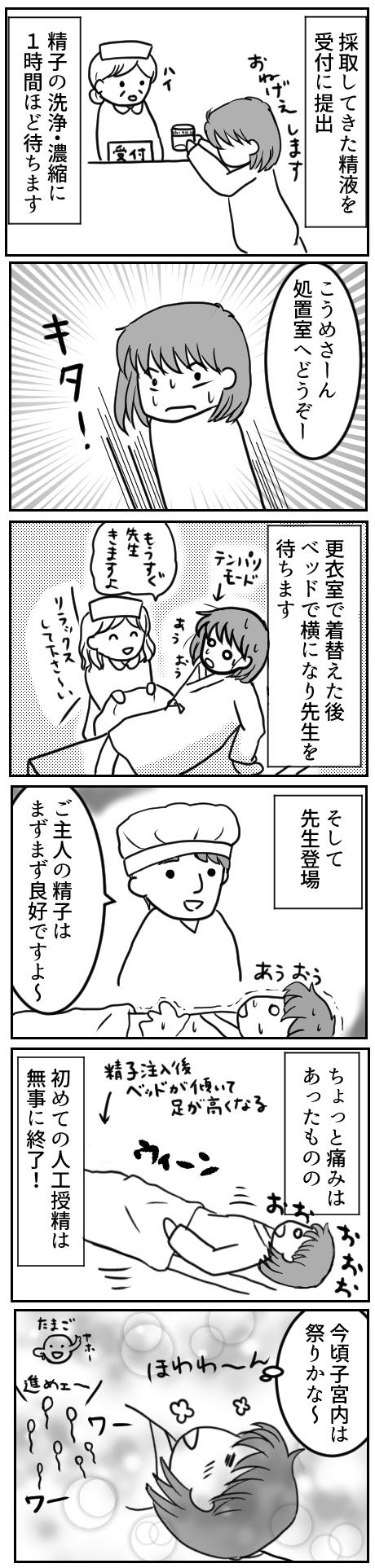 36話初人工授精へ!-3-