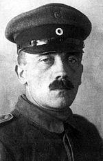 フリッツ・ヴィーデマン