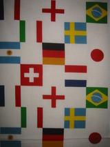 ワールド旗