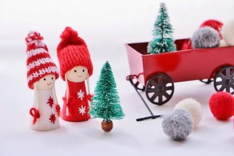 クリスマス イメージ写真