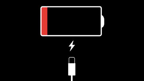 充電72%彡(^)(^)「余裕やな!」68%彡(>)(<)「充電無いやん!」