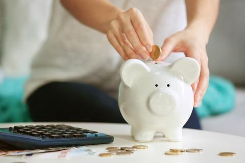 お前らって月にいくらくらい貯金できてる?