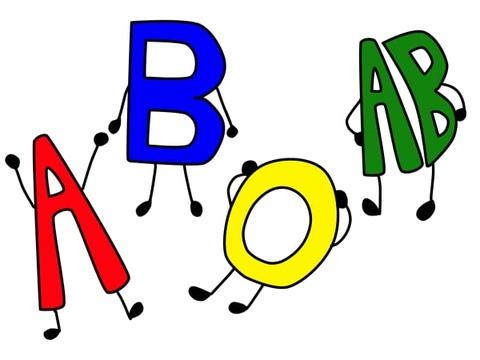 A型→アスペ B型→ゴミ O型→ガイジ