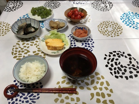 syokuji-of-3