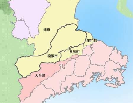 家庭教師 松阪市