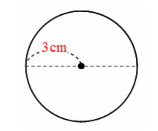 円の面積の問題