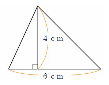 三角形 面積