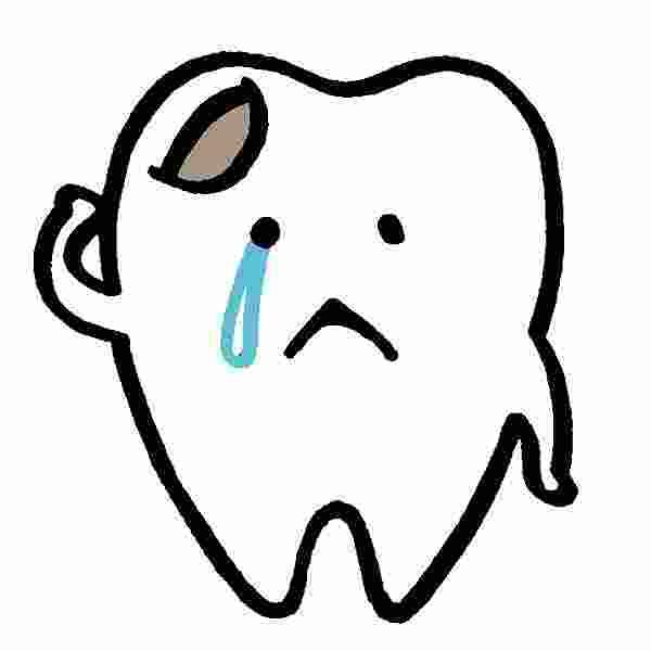 口内炎の治し方、歯をきれいにする