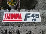 FIAMMA16