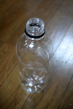 ペットボトル工作
