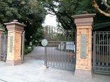 20060831_学習院大学(西門)