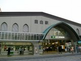 20060831_目白駅