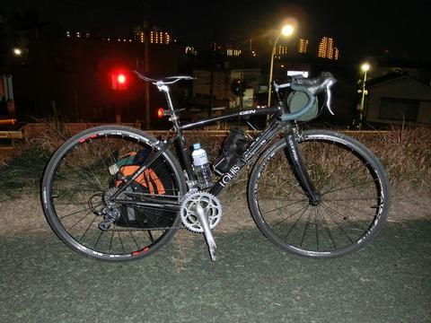 自転車の 自転車 シマノ 変速機 修理 : エンジニア・Kのロードバイク ...