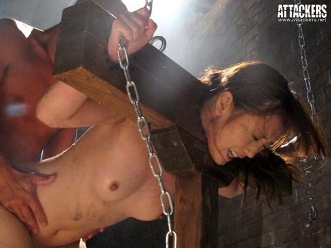 ◆緊縛、レイプ願望を持つ女が、マニアの巣で責めまくられる。:SM拘束痴態・こうそくちたい : SM拘束痴態・こうそくちたい